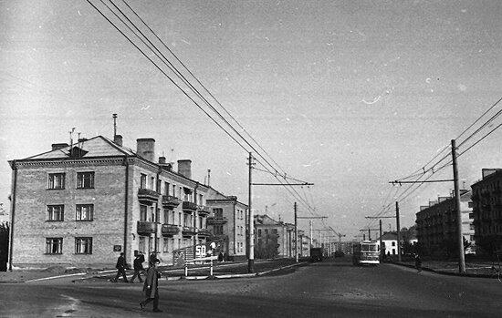 Ровненский проспект